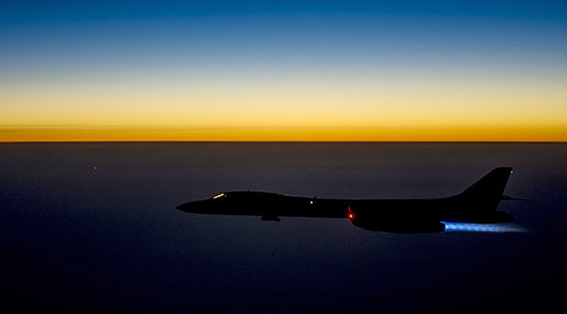 Thousands of US Strikes Unaccounted for in Syria, Iraq, Afghanistan