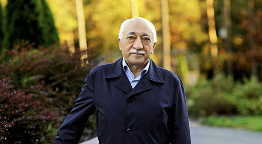 Turkey Puts Gulen, 269 others on Trial over Coup Bid