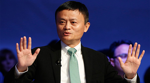 Alibaba Founder to US: Nobody «Stealing» Your Jobs, You Spend Too Much on Wars