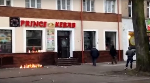 Islamophobic Riots Erupt in Polish Town After Local Man Killed