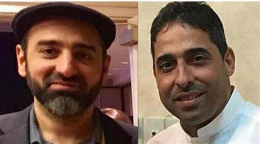 Saudi Detains 2 Rights Activists