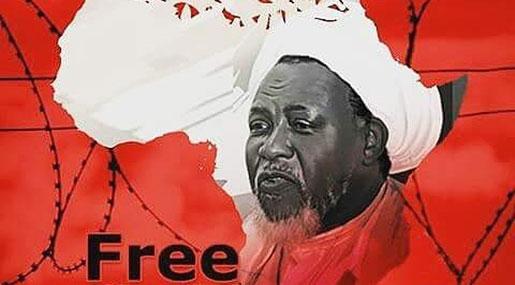 Amnesty Calls for Release of Sheikh Zakzaky