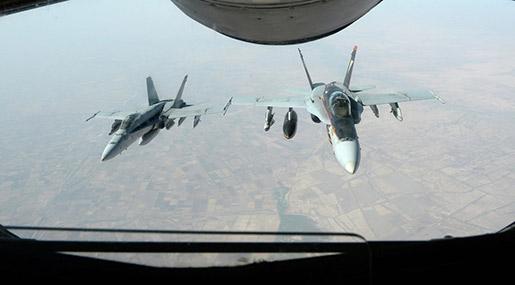 US-led Coalition Admits Killing at Least 188 Civilians in Syria, Iraq