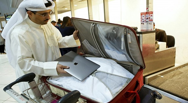 US Ends Controversial Laptop Ban on Middle East Carriers
