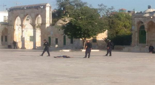 East al-Quds Op: 'Israeli' Soldiers Killed, 3 Palestinians Martyred