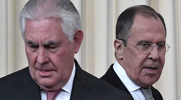 Russia Wants US to Clarify Syria «No-Fly Zones» Proposal