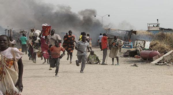 UN: South Sudan Militants Seize 8 Foreign, Local Workers