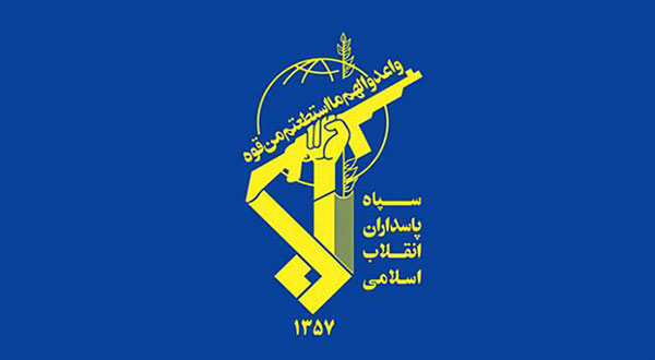 IRGC: Anti-Daesh Missile Op Successful