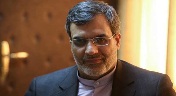 Iranian Deputy Foreign Minister for Arab and African affairs Hossein Jaberi Ansari
