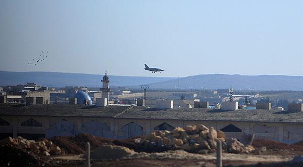 ラヴロフ:米国連合は依然としてシリアのジェット機のダウンシングについての説明