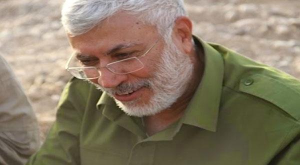 Abu Mahdi al-Mohandess: A Revolution in a Man