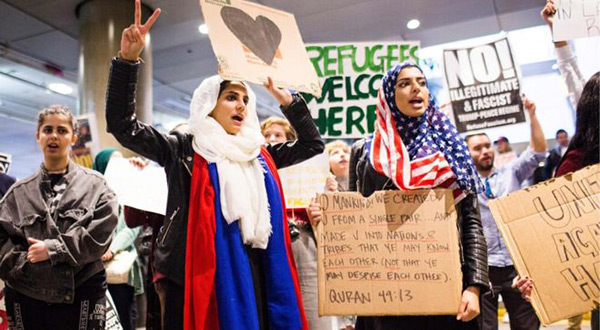 US Court Partly Lift Trump Travel Ban