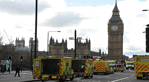 From Paris to London: Another City, Another Attack with Elements from «ISIS» Playbook