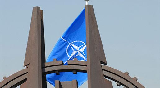 A Mideast NATO