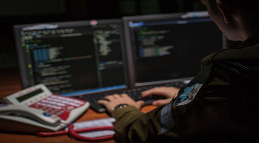 IOF Official: Hezbollah Cyber Attack More Harmful Than Its Missiles
