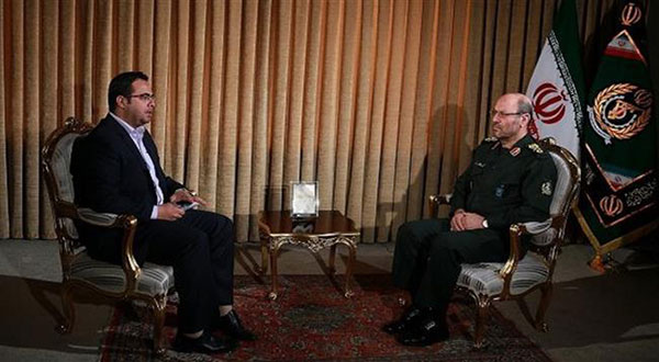 Dehqan: Miserable Saudi Arabia Conspires With 'Israel' against Iran