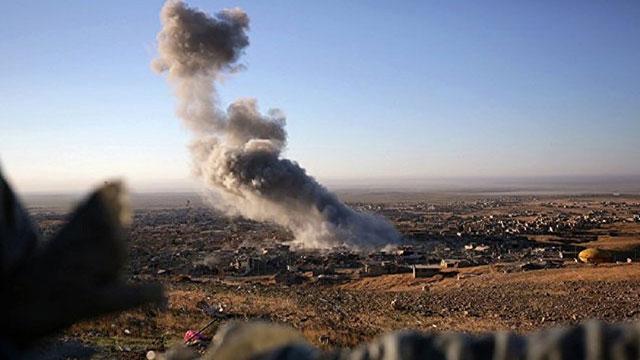 Pentagon: More than 350 Civilians Killed in US Strikes against Daesh