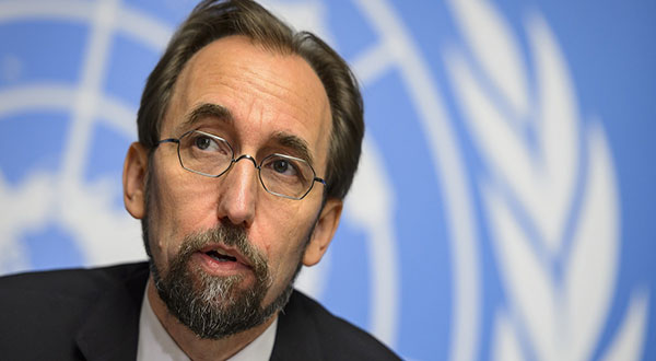 UN Alarmed Over Health Condition of Palestinian Hunger Strikers