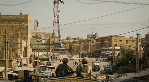 Syria: Deir Ezzor Fully Liberated from Daesh Terrorists