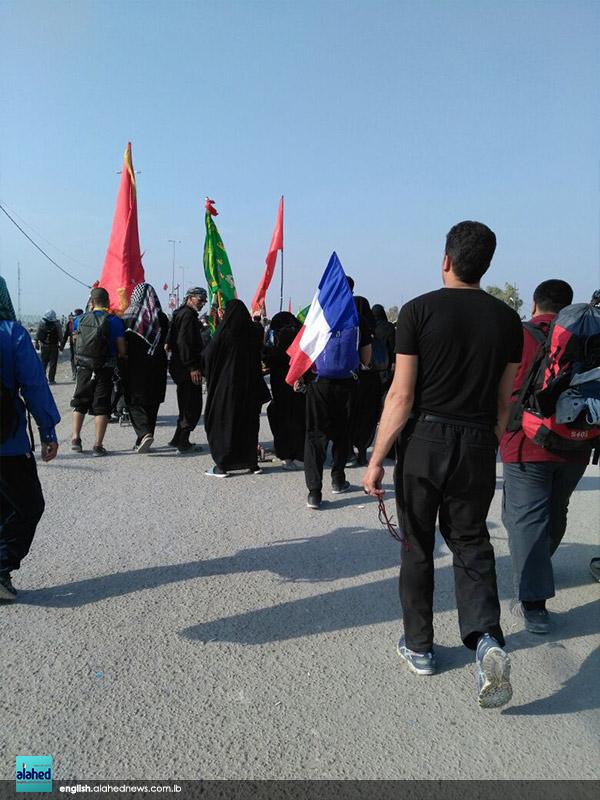 Arbaeen Walk 2017
