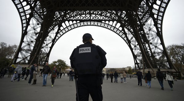 France Ends State of Emergency