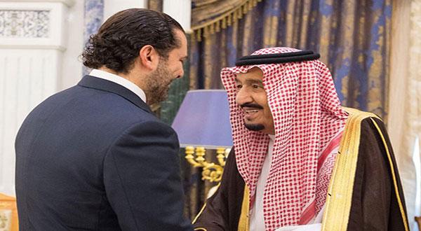 Hariri Salman