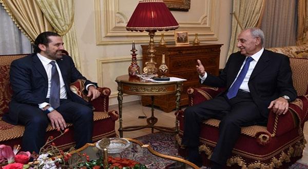 After Postponing His Resignation, Hariri Says 'We Must Work for Lebanon'