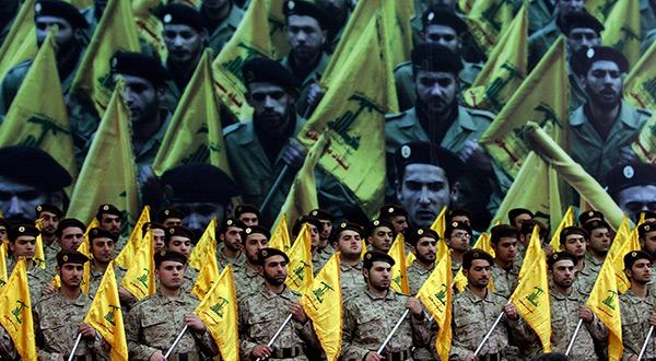 Hezbollah members