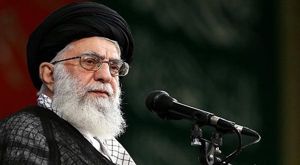 Leader of the Islamic Revolution His Eminence Imam Sayyed Ali Khamenei