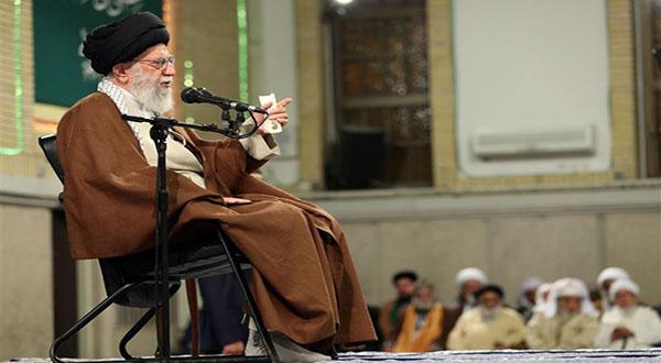Imam Khamenei: Palestine Muslim's Number One Priority, The Key to Victory