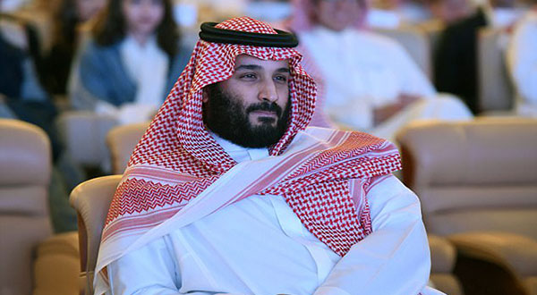 Daily Mail: MBS Rounded up American Mercenaries To Torture, Interrogate and Hang up Arrested Princes