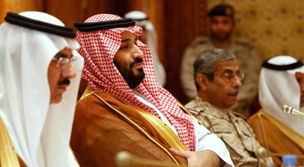 Saudi Arabia Has Become An «Irrational Actor in ME»