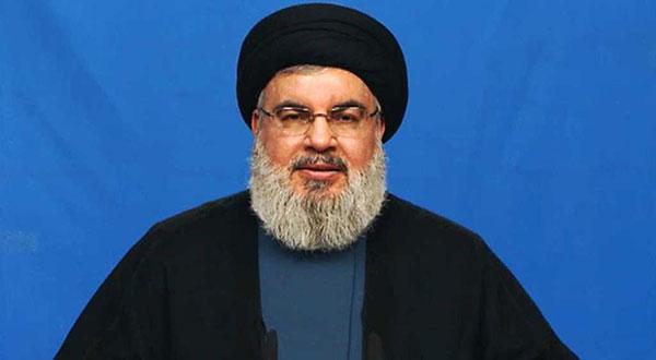 Sayyed Nasrallah Slams Silence over Yemen Misery: Daesh's State Toppled with Albukamal Victory