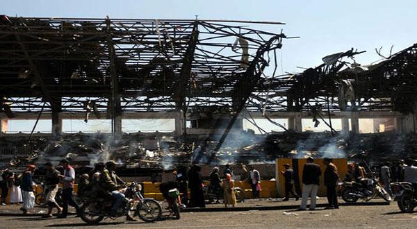 UN Slams Stupid Saudi War on Yemen