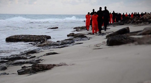 Daesh to execute Egyptian Copts in Libya
