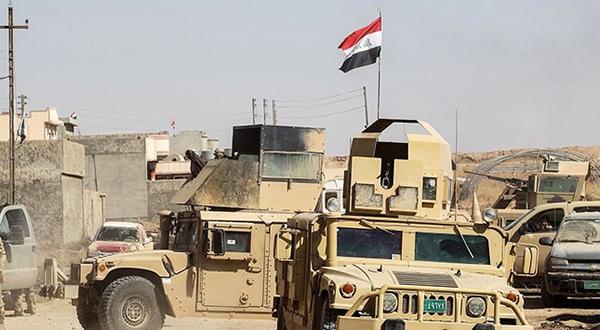 Battle for Anbar: Iraqi Forces Begin Op. to Retake Hawija from Daesh