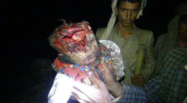 Maarib massacre