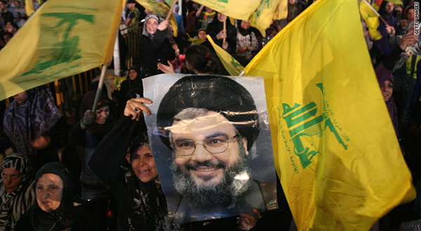 How Hezbollah Came To Dominate Information Warfare!