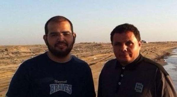 Saudi Arabia Arrests Two Rights Activists