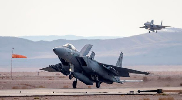 «Israel» Faces Blowback from Role in Syria Strike