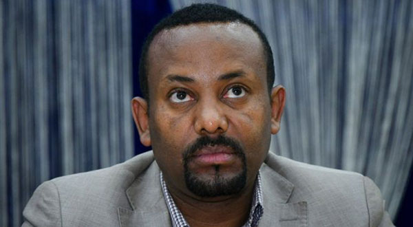 Ethiopia: New PM Abiy Ahmad Names New Cabinet