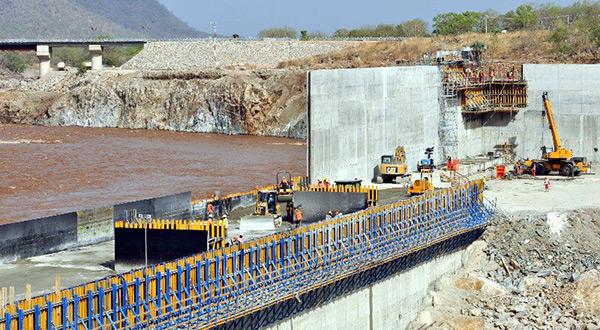 Egypt FM Warns Ethiopia Over Nile River Dam