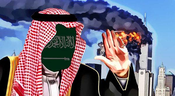 Saudi Arabia September 11