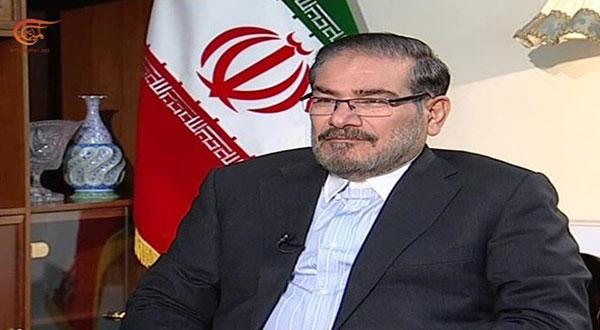 Ali Shamkhani