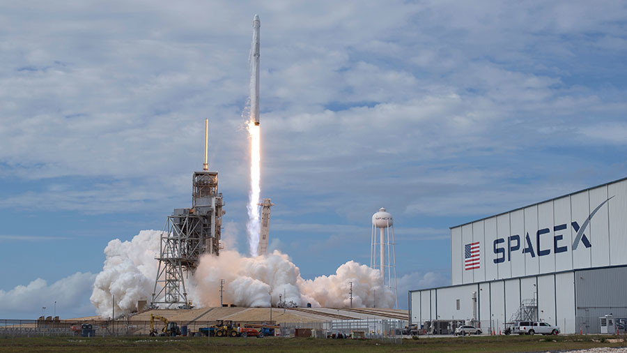 Secret SpaceX Zuma Satellite Lost in Space!