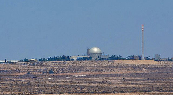 «Israel» Reinforcing Nuclear Plants against Iran, Hezbollah Missile Strikes