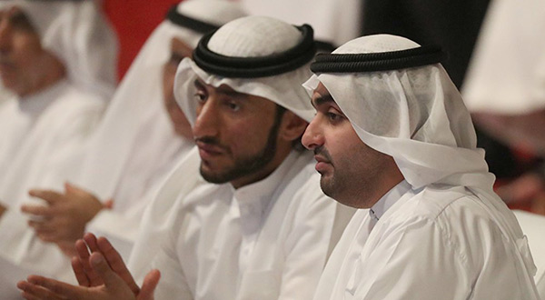Emirati Prince Reportedly Defects to Qatar Via Embassy in London