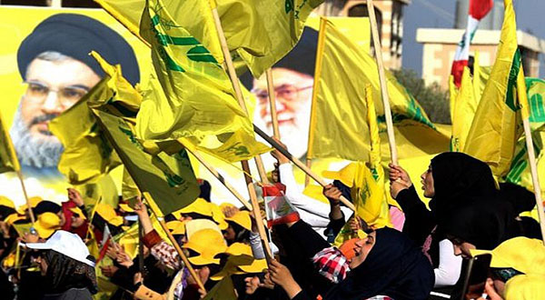 'Israel': Killing Nasrallah Would Be Decisive Victory in Next Lebanon War