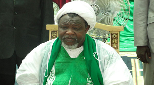 Nigeria: Buhari's Gov't Will Keep Sheikh Zakzaky, Wife in Detention until They Die