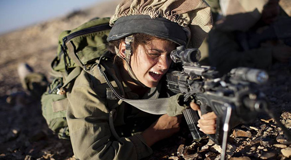 «Israel» on Alert: Army Gears Up, Snipers Posted to Face Right of Return March